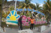 Welcome to St. Maarten / St. Martin